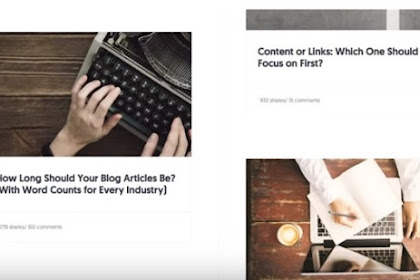 How to Write a Blog From Start to Finish