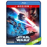 Star Wars: Episode IX The Rise of Skywalker (2019) 720p BRRip Dual Audio