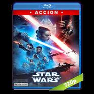 Star Wars: Episode IX The Rise of Skywalker (2019) 720p BRRip Dual Audio