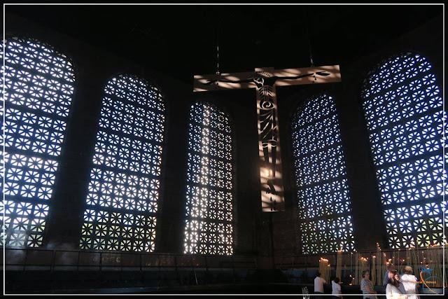 Capela das Velas Santuário de Aparecida