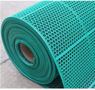 thảm nhựa lót sàn chống trơn