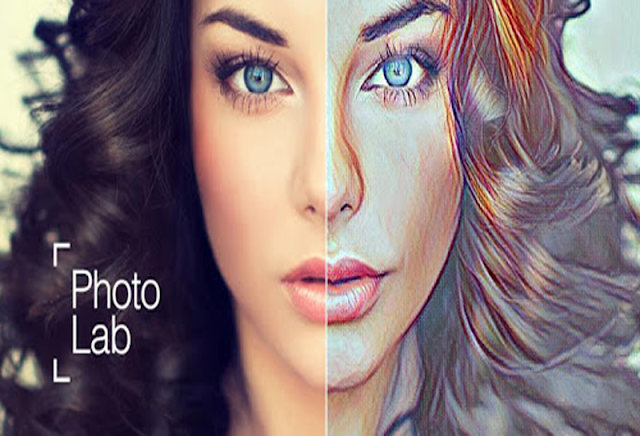 Photo Lab PRO Picture Editor 3.6.17 Apk Android - Chỉnh sửa ảnh cho Android