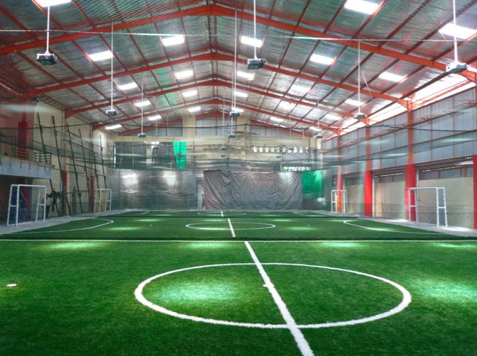 Pilihan Tempat Futsal di Bandung yang Bisa Anda Sewa
