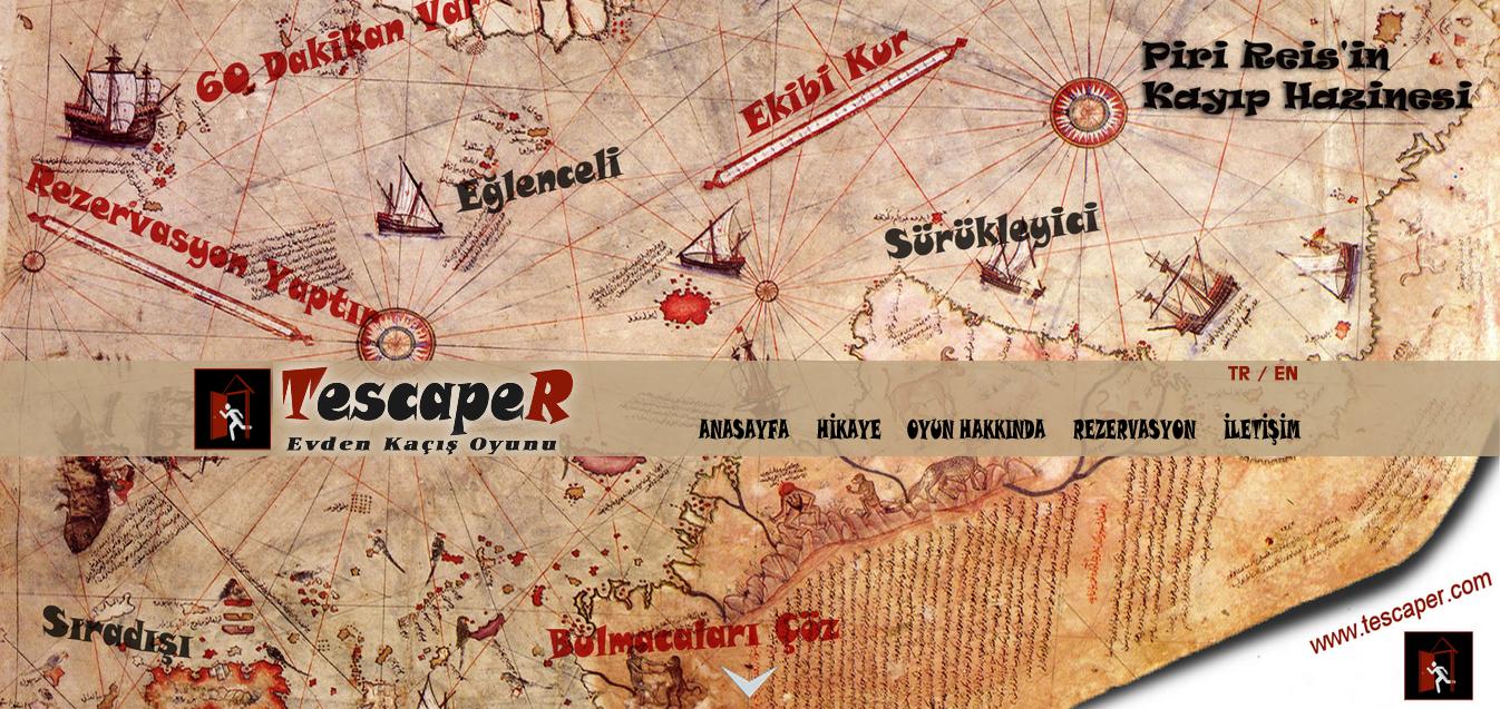 www.tescaper.com