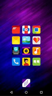 aplikasi tema keren nova launcher