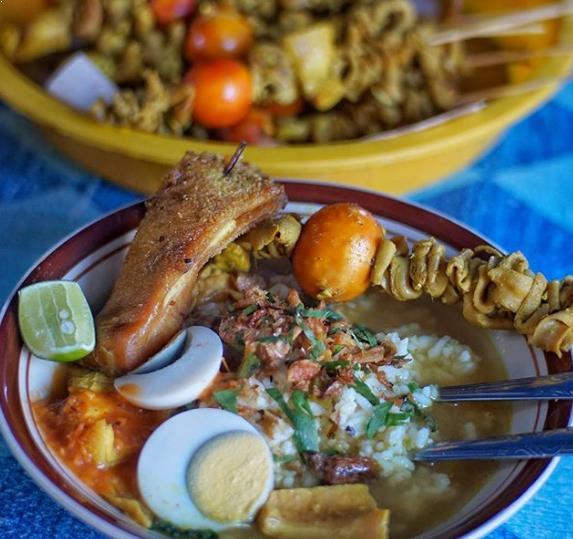 kuliner khas pulau madura