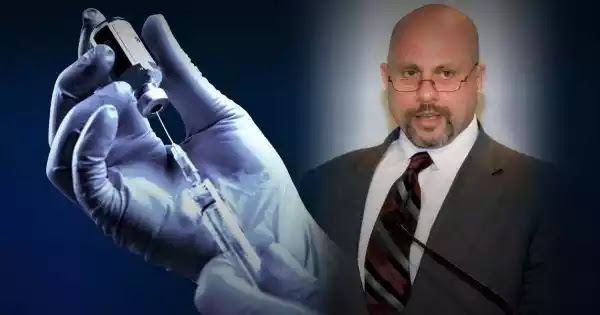 Δ.Κούβελας: «Αφού υπάρχουν φάρμακα και εμβόλια γιατί διατάζεται ο εγκλεισμός;»