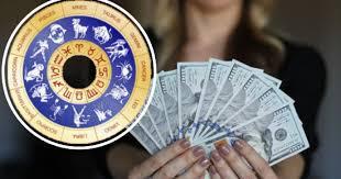 Финансовый гороскоп на неделю с 15 по 21 марта 2021 года