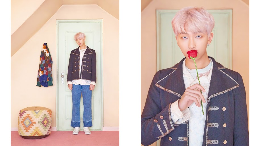 rm bts map of the soul persona uhdpaper.com 4K 31