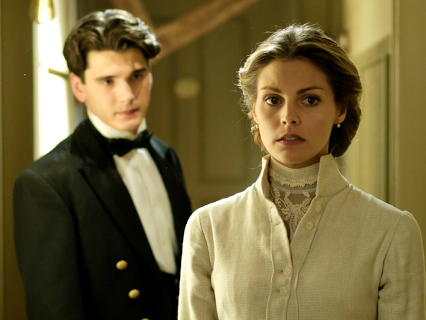 Let's Discuss: 'Gran Hotel' Season 3 And The Series' Ending
