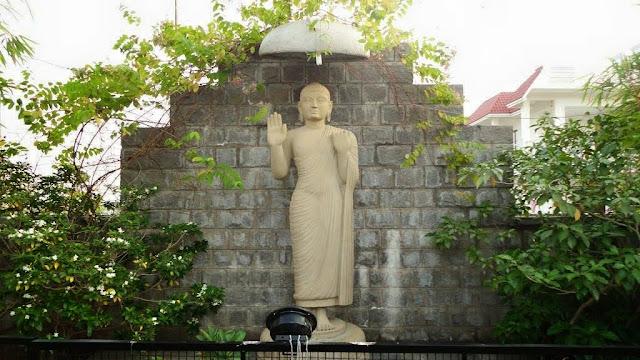 Kinh Trường Bộ - Kinh Ðại Niệm xứ