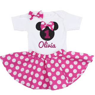 Idei costum Minnie inspiratie Etsy