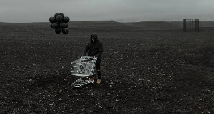 DOWNLOAD ALBUM : NF – The Search (Zip File) - Buzzmefast