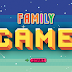 1° EP -  FAMILY GAME