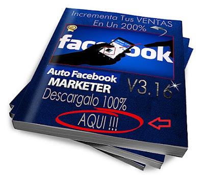 Robot Autopublicador Para Grupos De FaceBook