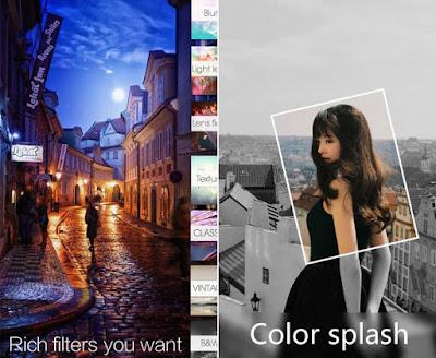 تطبيق Lidow Photo Editor للأندرويد, تطبيق Lidow Photo Editor مدفوع للأندرويد, Lidow Photo Editor apk