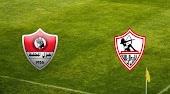 نتيجة مباراة الزمالك وغزل المحلة كورة لايف kora live بتاريخ 7-08-2021 الدوري المصري