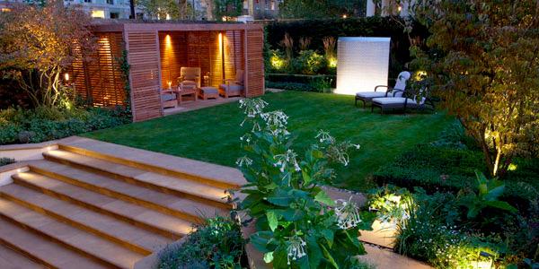 d coration et bricolage am nagement d 39 un petit jardin. Black Bedroom Furniture Sets. Home Design Ideas