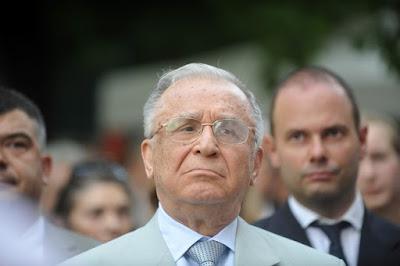 1989-es forradalom, Ceaușescu-diktatúra, Nicolae Ceaușescu, Ion Iliescu,