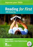 [PDF] Improve your Skills: Reading for First (FCE) with Answer Key