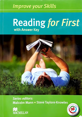 Improve your Skills: Reading for First (FCE) with Answer Key