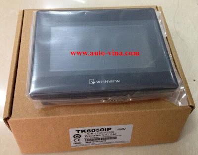 Đại lý bán màn hình HMI Weinview TK6050iP