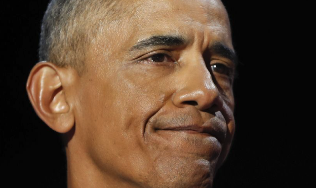 Barack Obama targeted by Chicago organizers: 'He forgot the community got him where he is'