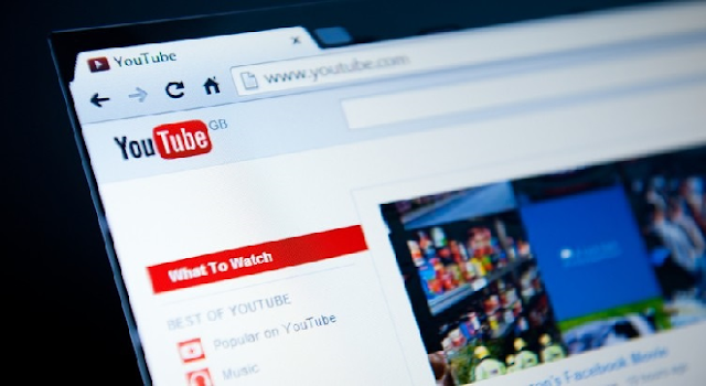 Paket Internet Untuk Nonton Youtube