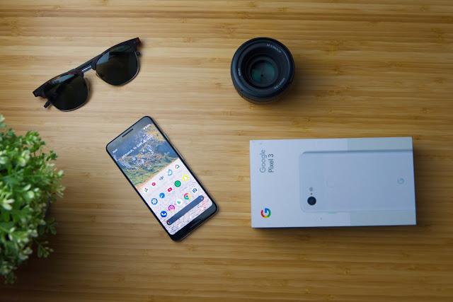 best Android smartphone google pixel 2 xl