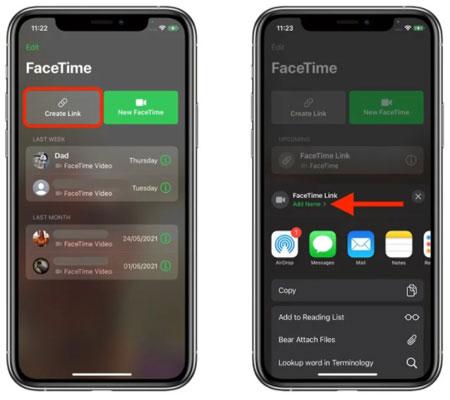 Cara Melakukan Panggilan Facetime Dari iPhone Ke Android