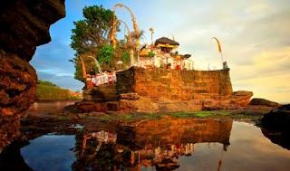 10 Tempat Wisata yang Wajib Anda Kunjungi di Bali