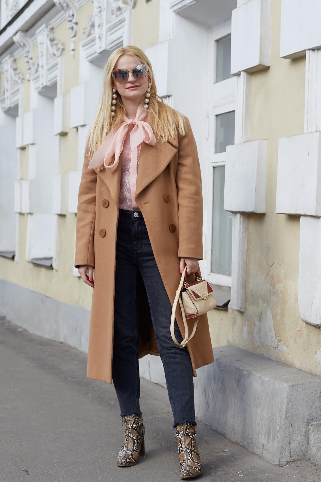 модные цветовые сочетания весной 2019