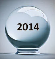 2014 Crystal Ball image from Bobby Owsinski's Music 3.0 Blog