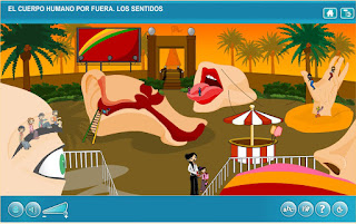 http://www3.gobiernodecanarias.org/medusa/contenidosdigitales/programasflash/Agrega/Primaria/Conocimiento/Sentidos/