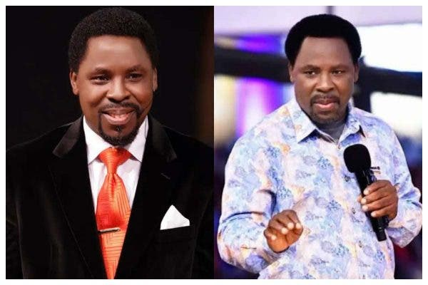 TB Joshua burial: Family gives date and location for late Pastor TB Joshua