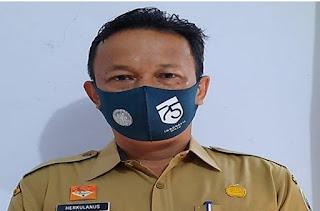 Seleksi CPNS dan P3K Di Tunda, Herkulanus: Diharapkan Calon Pelamar Cek Informasi Terbaru di Website Sanggau.go.id