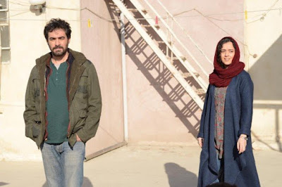 The Salesman (Forushande) starring Shahab Hosseini and Taraneh Alidoosti (6)