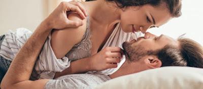 Αυτή είναι η νέα τάση που θα απογειώσει την ερωτική σας ζωή!
