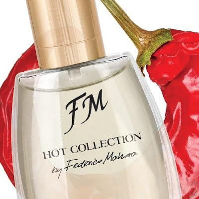 Parfum FM 43  Hot Collection