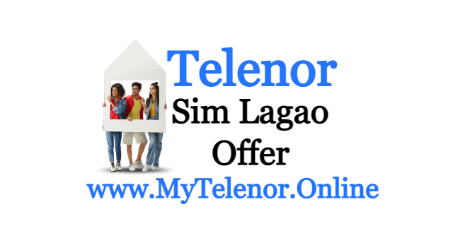 Telenor Sim Lagao Offer Subscription Code 2021 | MyTelenor