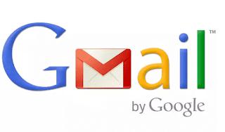 El servicio de Gmail dejo de funcionar