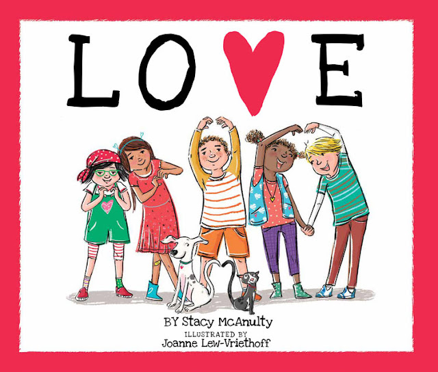 Love From award-winning author Stacy McAnulty