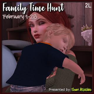 Family Time Hunt