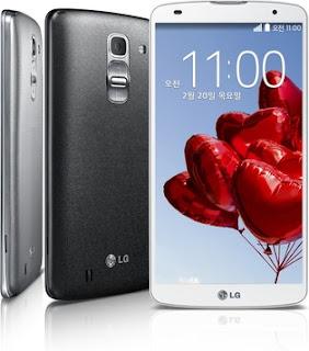 Cara Instal Ulang LG G Pro 2 (F350L) Via PC - Mengatasi Bootloop