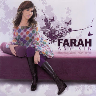 Farah Asyikin - Hello MP3