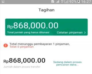 mopinjam pinjaman online