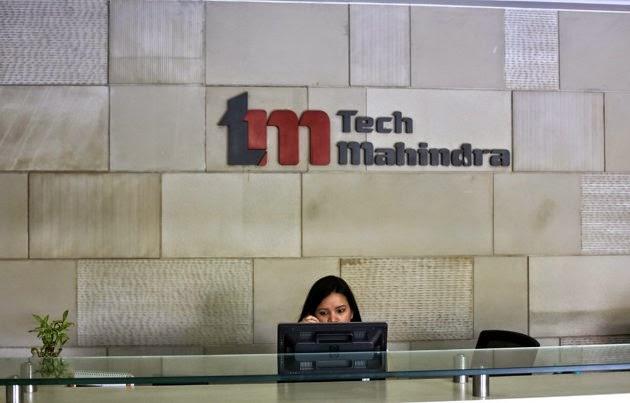 India-based multinational mahindra group