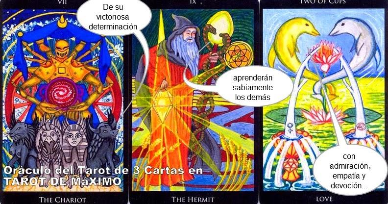 Lectura de cartas gratis el oraculo cartas de tarot gratis online newhairstylesformen2014 com - El espejo tarot gratis ...