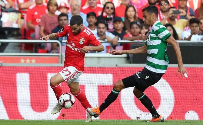 Benfica Rafa