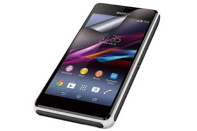 Smartphone Sony Xperia E1
